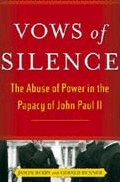 Vows of Silence front cover