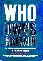 Who Owns Britain